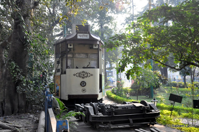 The story of Calcutta Tramways. My loving experiences as a boy when I first saw her. I still feel excited when I get into a tram at Kolkata which brings beautiful memories.