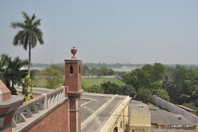 Bandel Church, Hooghly, West Bengal, India by Gautam Lahiri
